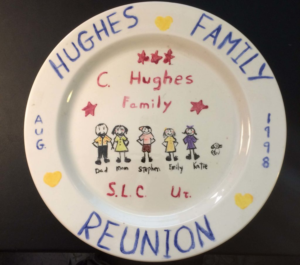 Family Reunions: What A Great Summer Activity
